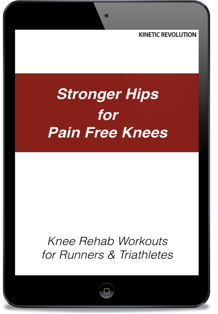 Stronger Hips For Pain Free Knees