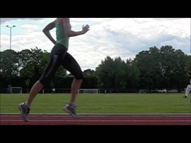 Forefoot Running & How to Avoid Calf Pain
