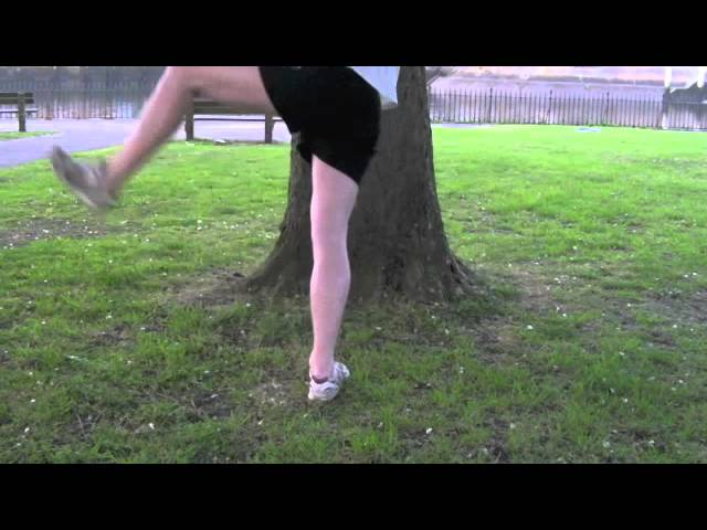 Ankle Mobility Exercises | Run Coaching, Ironman and Triathlon Specialists - Kinetic Revolution