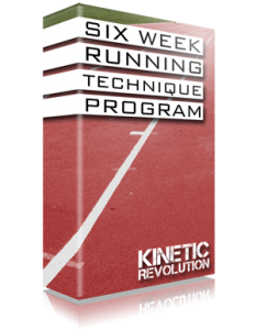 Six Week Running Technique Program