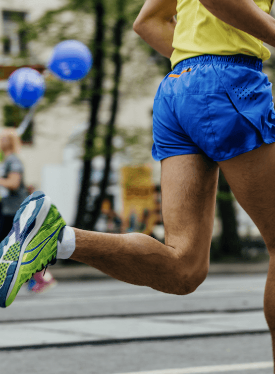 The Importance of Practicing Running at Target Race Pace