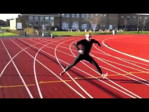 Matt Molloy - Lateral Hip Strength Drill