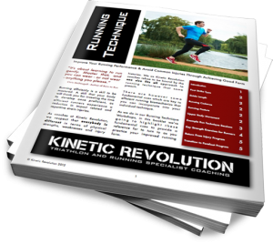 Running Technique eBook