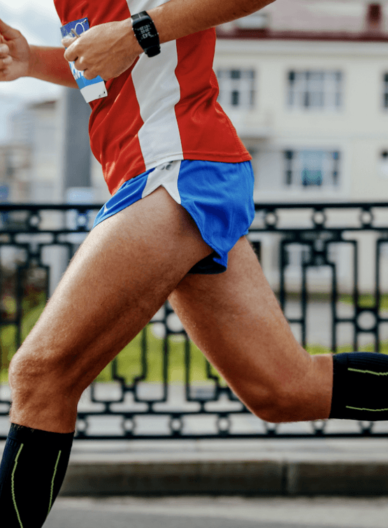 How to Predict Your Marathon Time