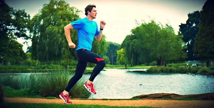 Proper Running Technique: Six Ways to Run More...