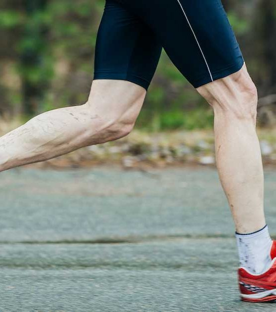 How Should Running Cadence Vary with Pace?
