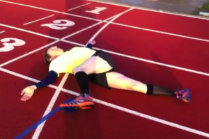 Back Mobility For Runners
