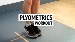 Basic Plyometric Exercises for Runners