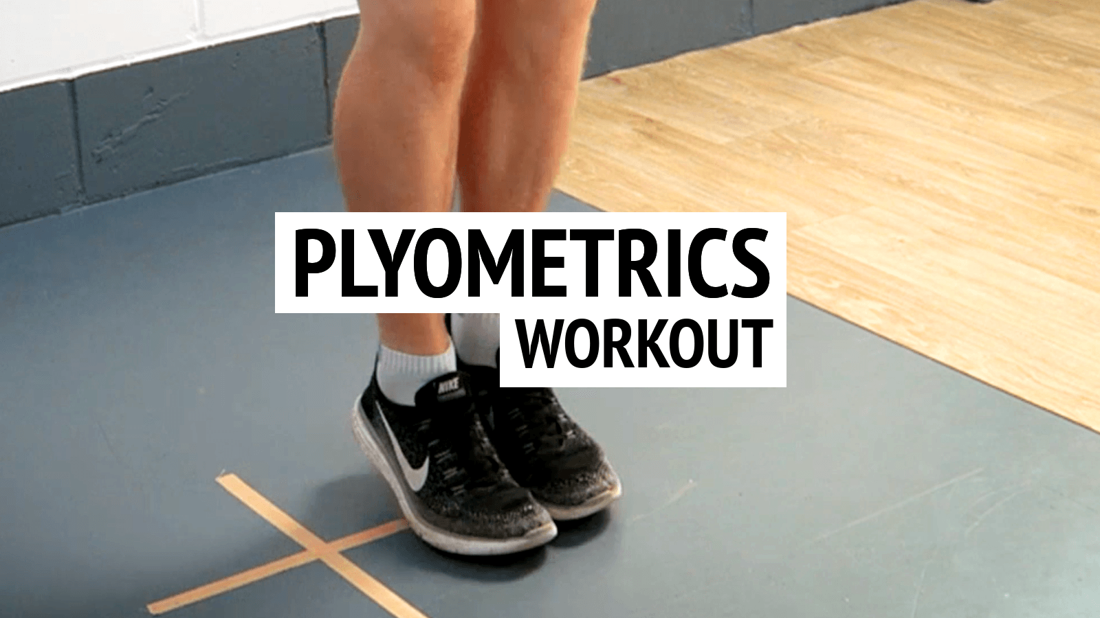Plyometrics for Runners: Learn Simple Plyometric Running Drills for Speed