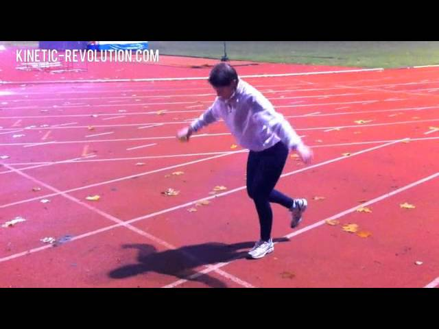 A Variation Of Single Leg Squats For Glute Strength | Run Coaching, Ironman and Triathlon Specialists - Kinetic Revolution