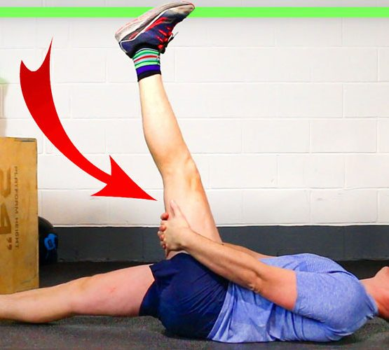 Why Are My Hamstrings Always Tight?