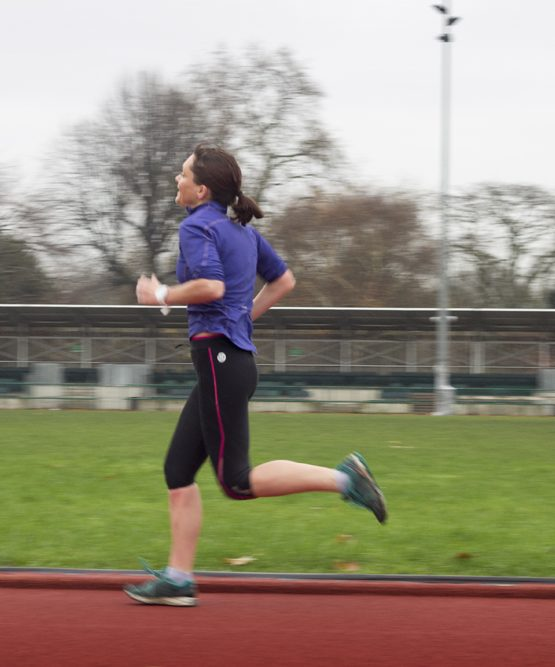 Three Running Workouts to Increase Your Lactate Threshold