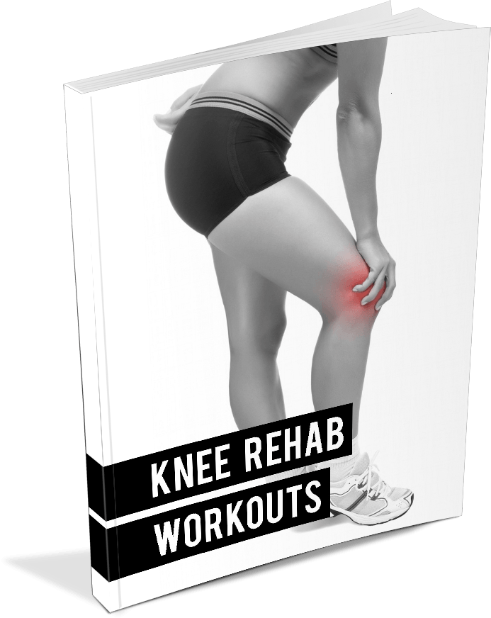 Knee Rehab Workouts For Runners