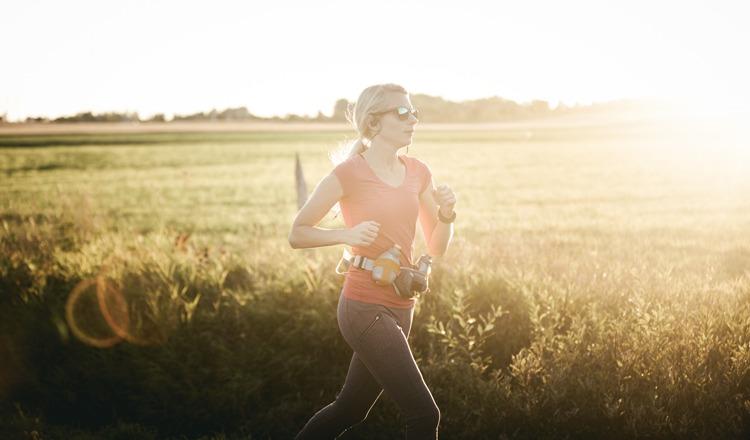 Can you run with proximal hamstring tendinopathy
