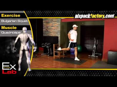 Five Key Muscle Groups For Stronger Running