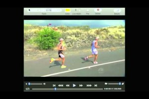 Forefoot Running for Ironman Athletes