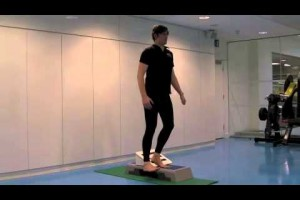 Running Knee Pain Exercise: Functional VMO Strengthening