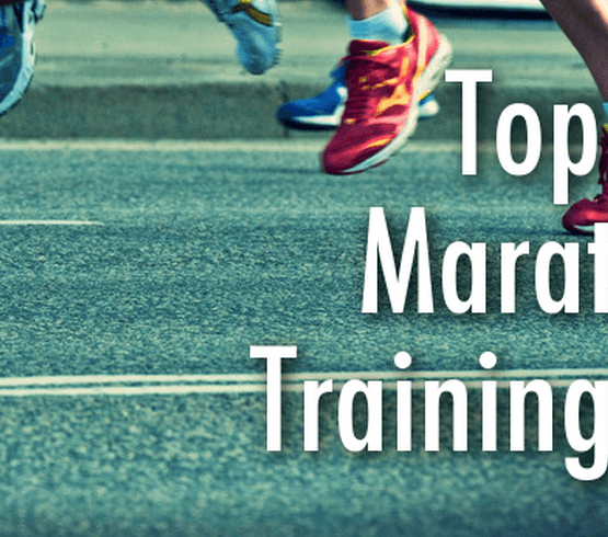 Ten Tips For Your Best Marathon