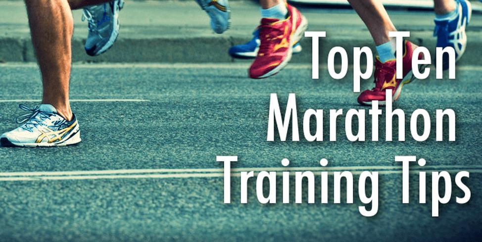 Ten Tips For Your Best Marathon | Kinetic Revolution