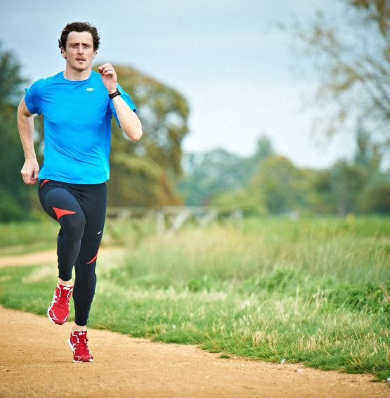 Running Strides: Neuromuscular Training For Runners