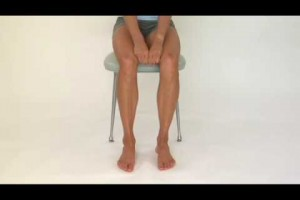 Tibialis Posterior Strengthening Exercises