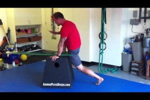 Hip Mobility Exercises: Extension & Internal Rotation