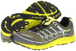 Merrell mix master move review