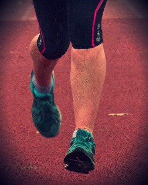 Patellar Tendinopathy – What Runners Need To Know
