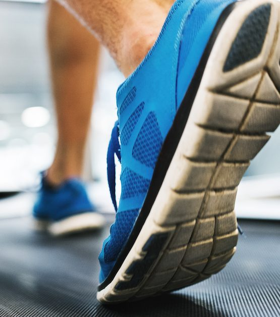 Can You Run With Plantar Fasciitis?