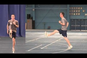 Plyometric Training For Distance Runners