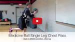 Three Standing Core Exercises