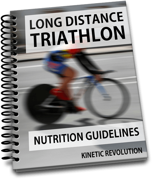 Ironman Nutrition Guidelines