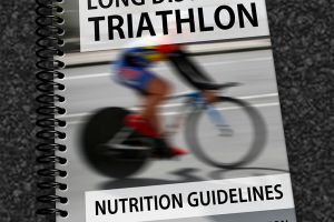 Ironman Nutrition Guide