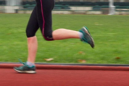 Why Where You Land On Your Foot Isn't That Important   Run Coaching, Ironman and Triathlon Specialists - Kinetic Revolution