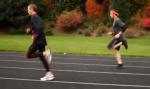 Dathan Ritzenhein Running Drills