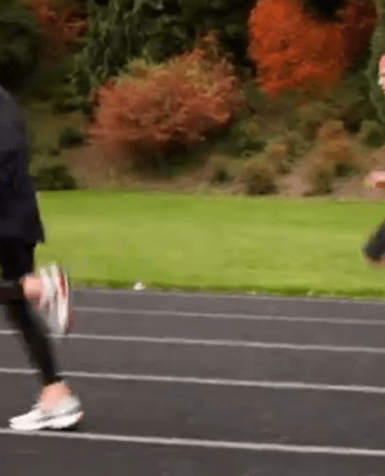 Dathan Ritzenhein: Running Form Drills & Dynamic Flexibility
