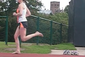 What We Can All Learn From Barefoot Running