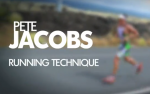 Pete Jacobs on Running Technique
