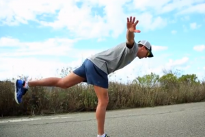 Pete Jacobs: Ironman Running Drills & Exercises