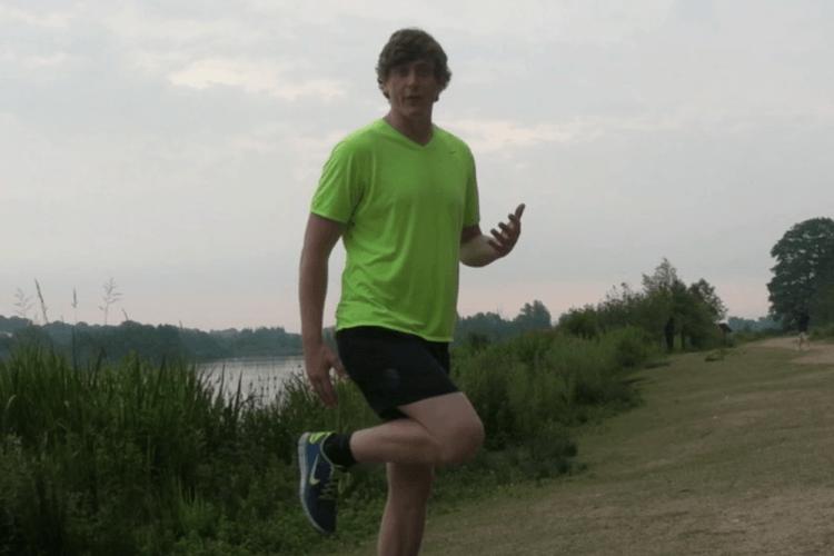 Hill Running Technique Tips