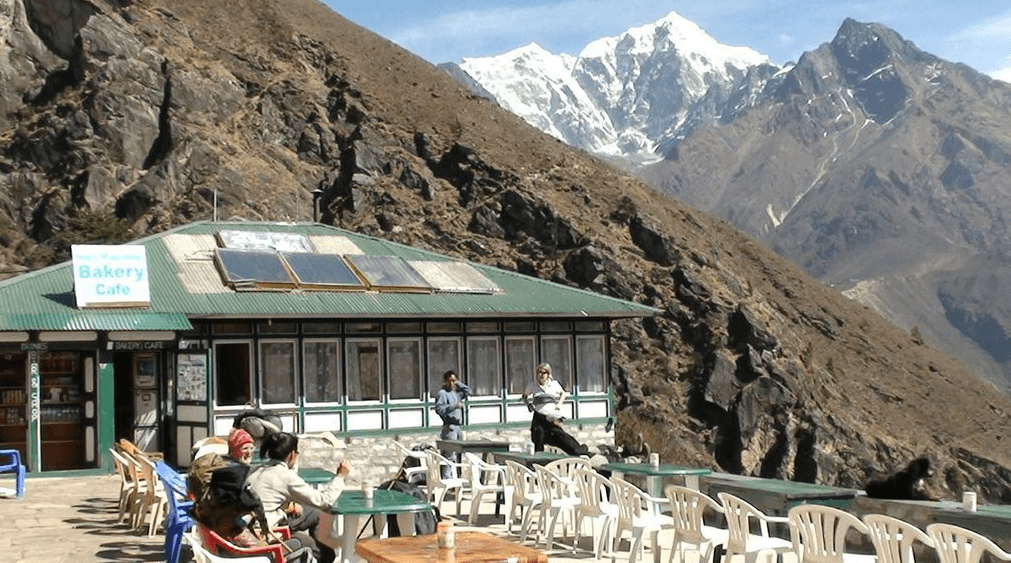 Trekking Accommodation