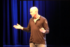 Dave McHenry - Nike Oregon Project Strength & Conditioning Coach