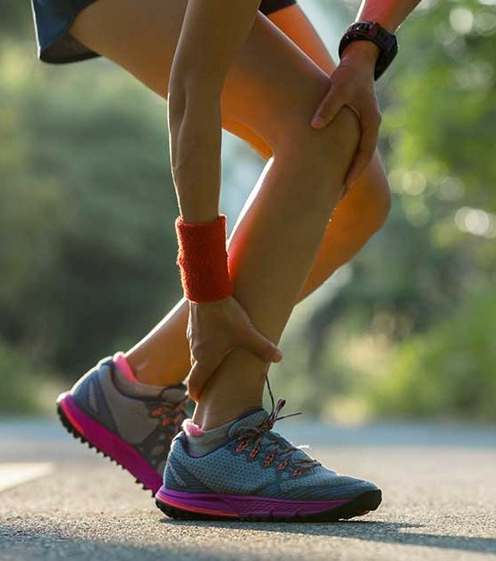 Achilles Tendon Injuries: Know the Warning Signs