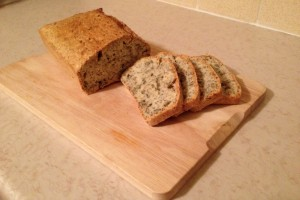mixed seed loaf recipe