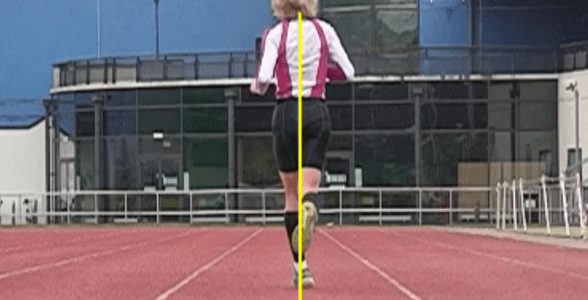 ITB Syndrome Rehab: Running Step Width Modification | Run Coaching, Ironman and Triathlon Specialists - Kinetic Revolution