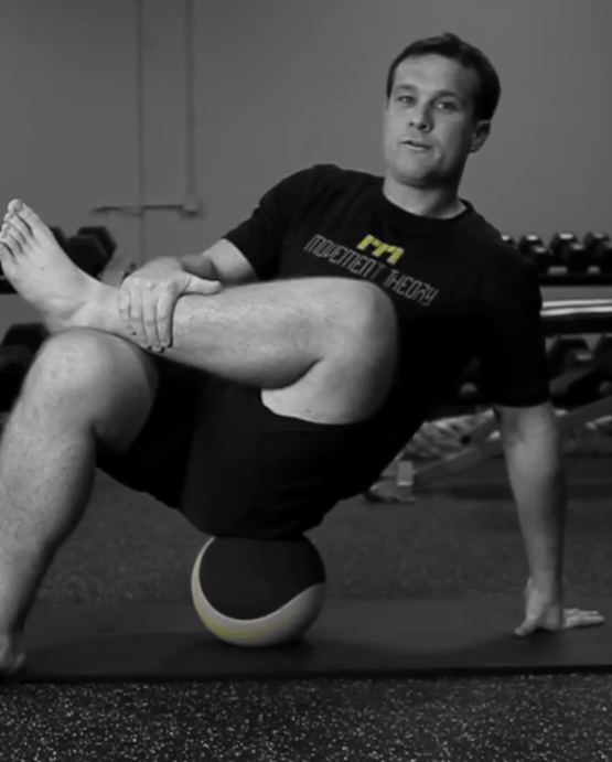 Piriformis Trigger Point Release for Hip Pain and Butt Pain