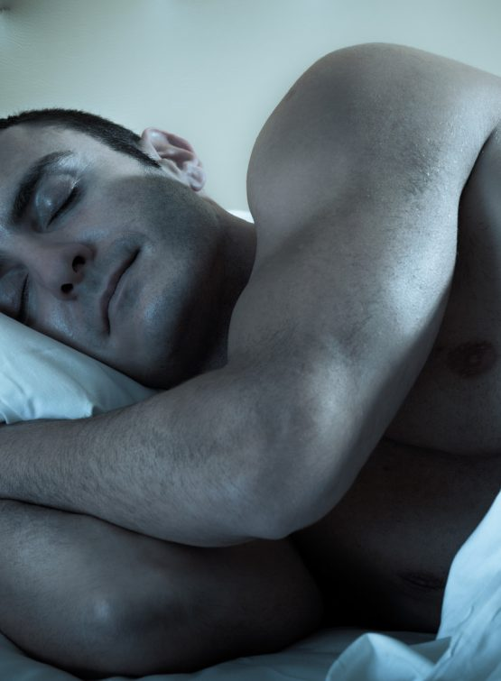 Master the Skill of Sleeping for Athletic Performance and Recovery