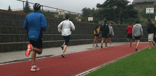 Six Tips To Improve Running Technique During Marathon Training