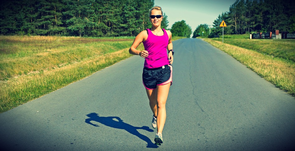 Rehab Running