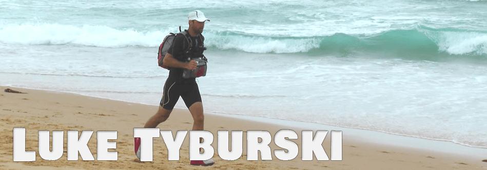 Luke Tyburski